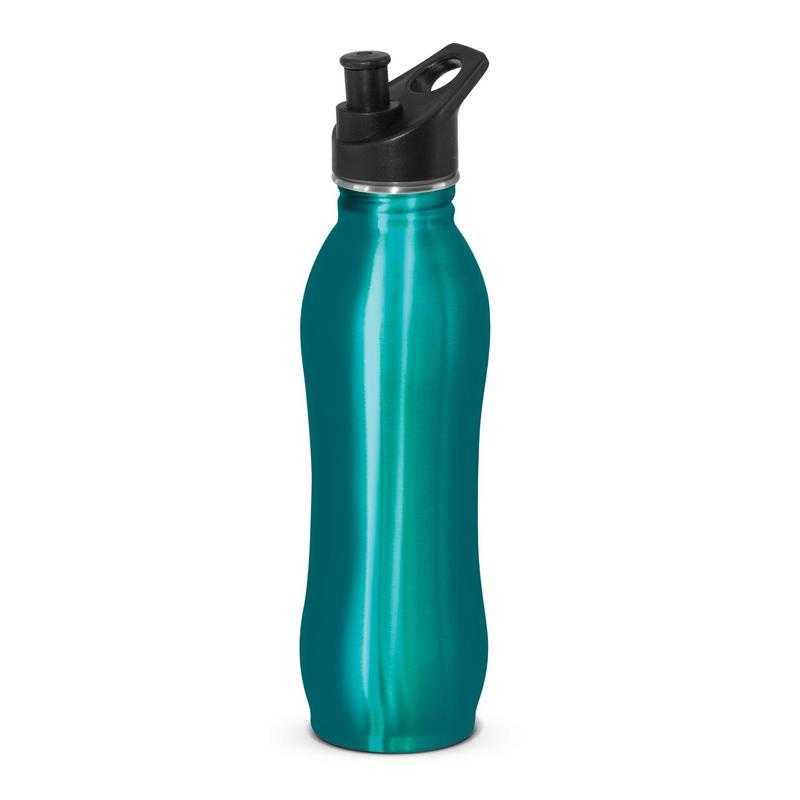 Atlanta Eco Safe Drink Bottle Teal
