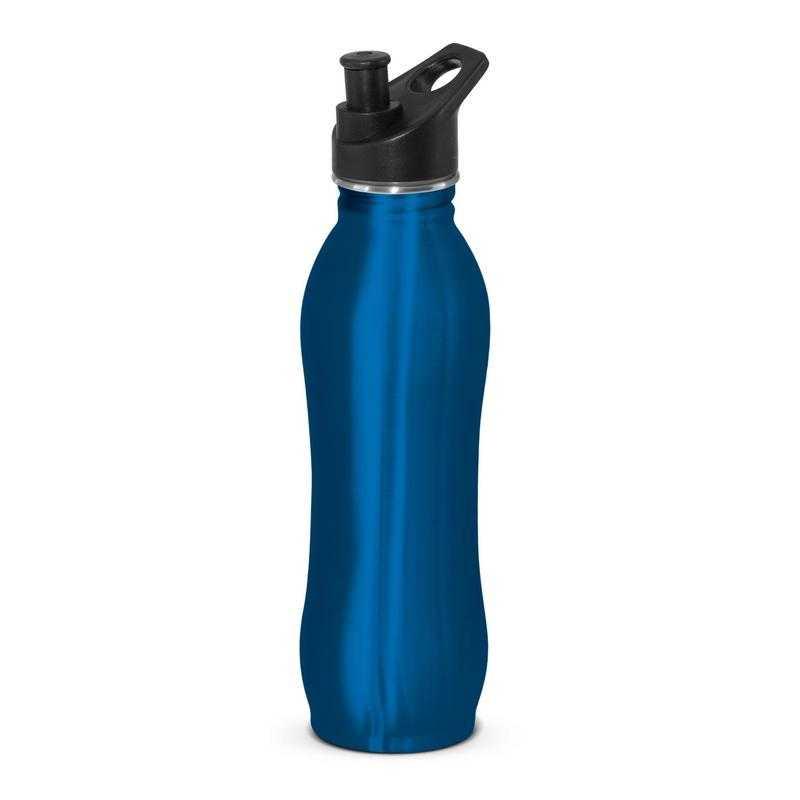 Atlanta Eco Safe Drink Bottle Blue Royal