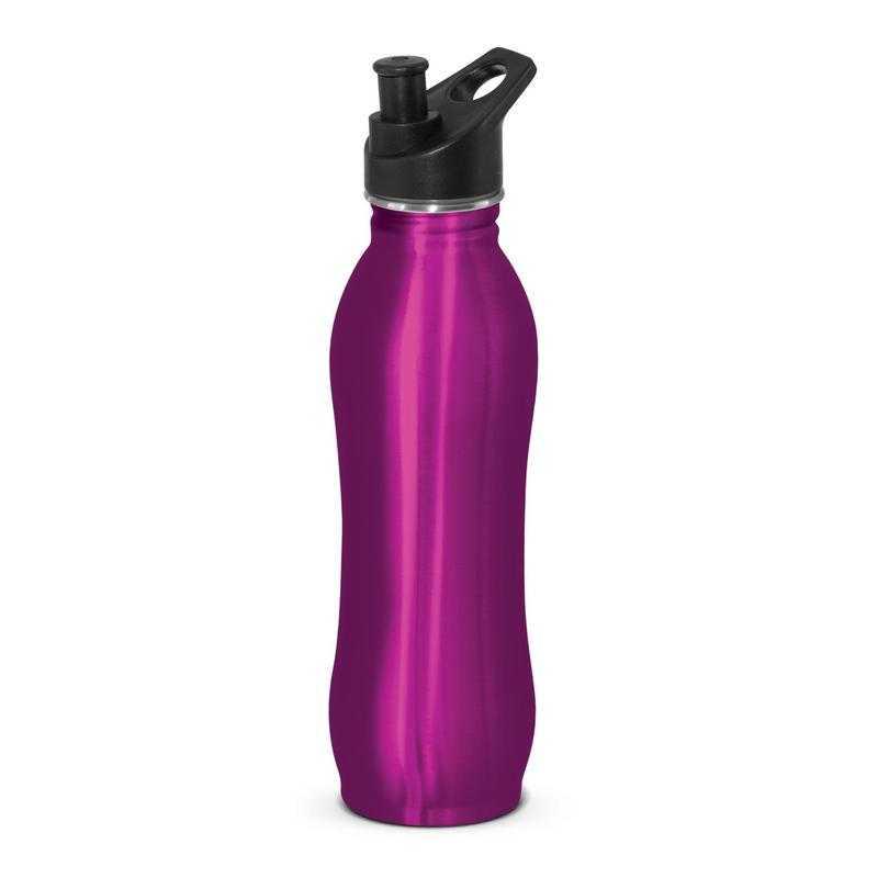 Atlanta Eco Safe Drink Bottle Purple