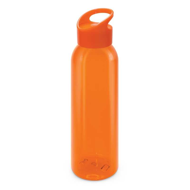 Eclipse Drink Bottle Orange