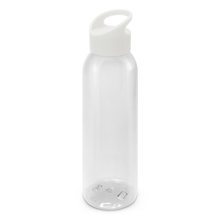 Eclipse Drink Bottle Clear